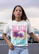 Sunshine Beach T-shirt