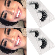 Hand-tied Luxury Three Dimensional Mink Eyelashes gifts, gift ideas