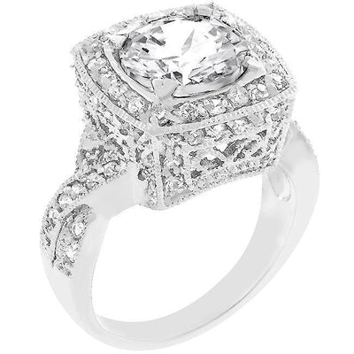 CZ Citadel Ring gifts, gift ideas