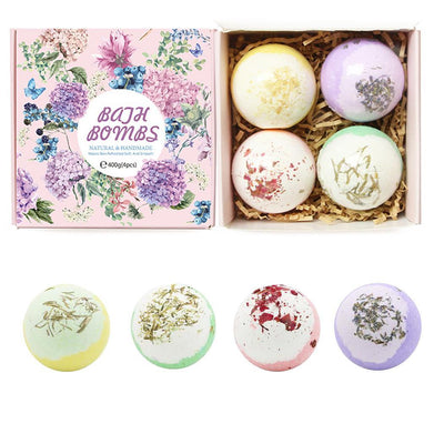 Bath Bombs Gift Set gifts, gift ideas