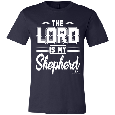 THE LORD IS MY SHEPHERD Jersey Short-Sleeve gifts, gift ideas