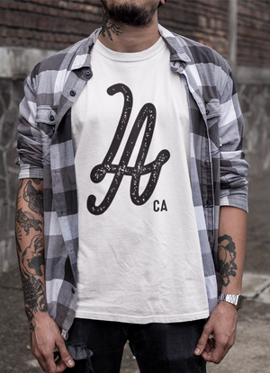 Los Angeles CA T-shirt gifts, gift ideas
