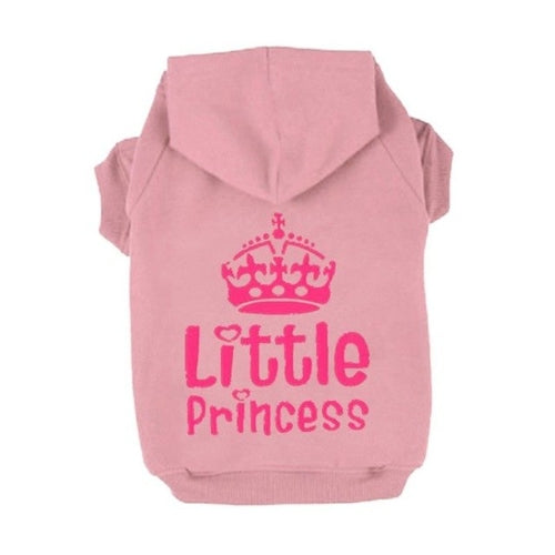 Little Princess Hoodie Coat for Dogs gifts, gift ideas