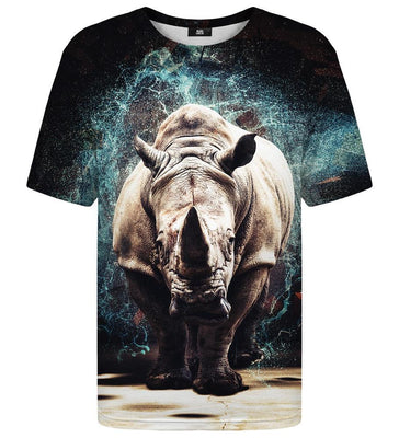 Rhino T-Shirt gifts, gift ideas
