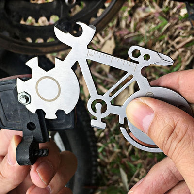 Bicycle Multi Tool gifts, gift ideas