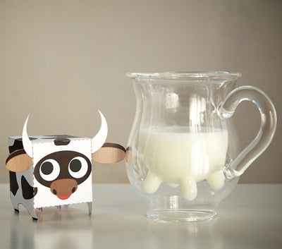 Calf & Half Creamer Pitcher gifts, gift ideas