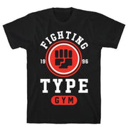 FIGHTING GYM  T-SHIRT gifts, gift ideas