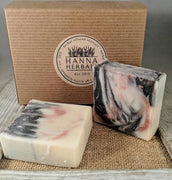 Dogwood Ginger Blossom Soap gifts, gift ideas