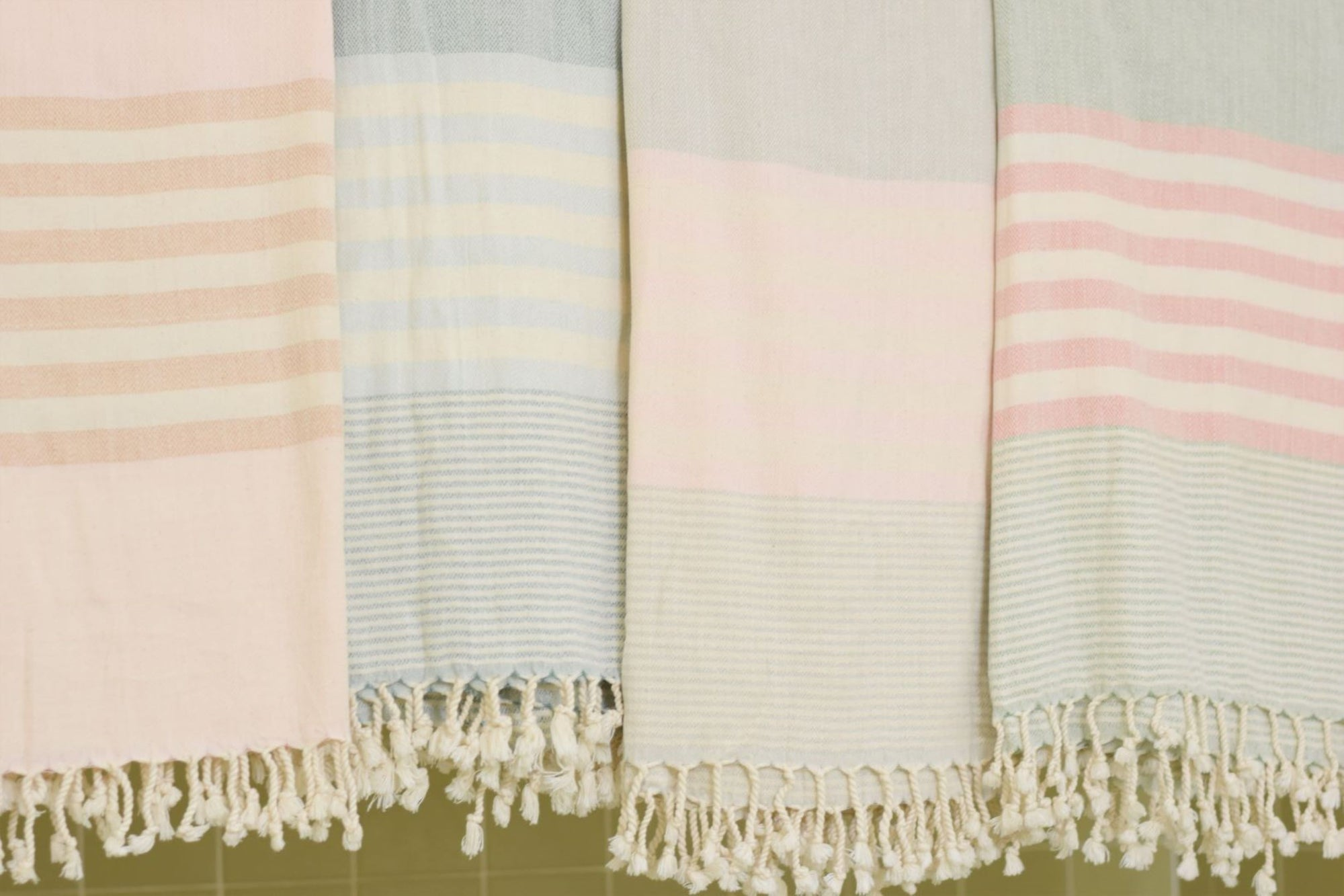 the 'hamam' towel