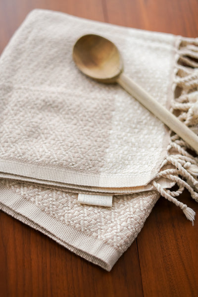 the mini hamam towel