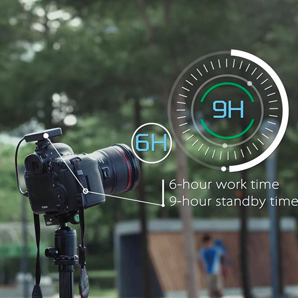 This device will let you control your DSLR with your smartphone over Wi-Fi