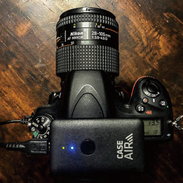 Hands-On Review: Testing the Tether Tools Case Air Wireless Tethering System