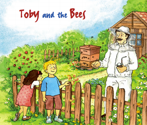 Toby and the Bees
