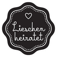 lieschen heiratet apidae candles