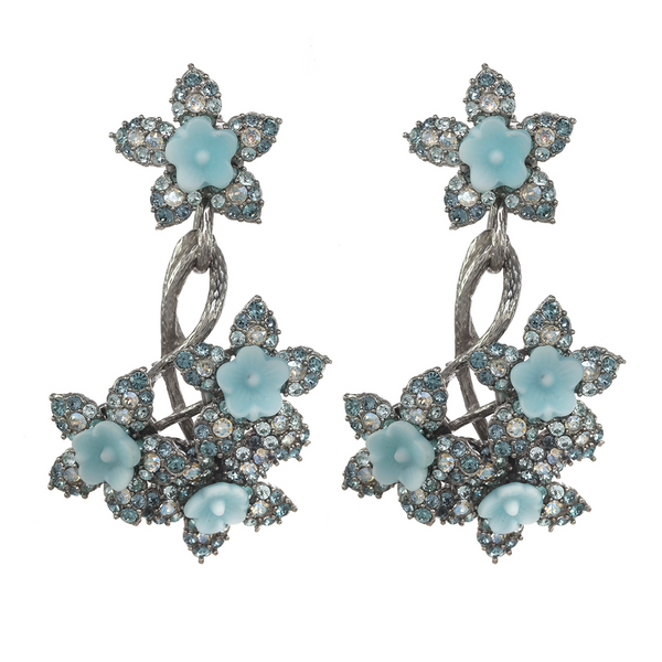 Lacey Earrings