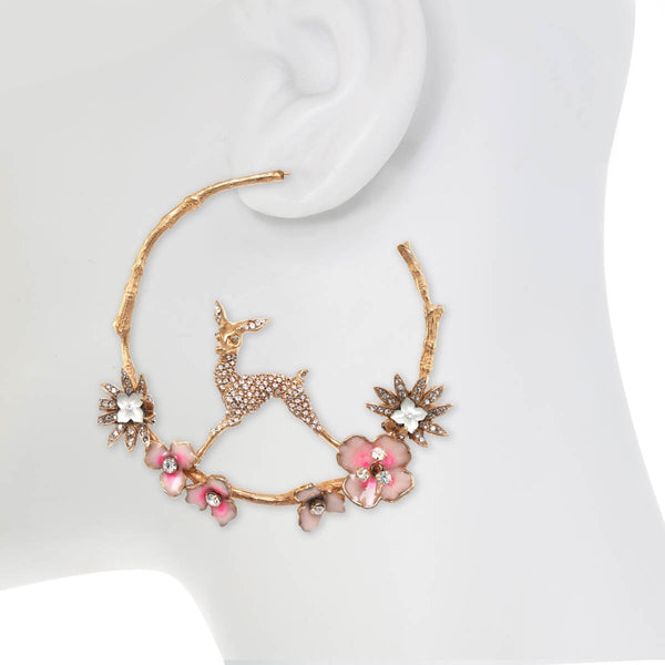 Fawn Earrings