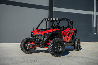 Polaris RZR Pro XP, XL Linkable Roof Bar Kit