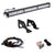 Polaris, RZR Pro XP Roof Bar Kits