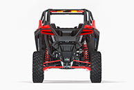 Polaris, RZR Pro XP RTL Kit, RTL-S
