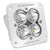 Squadron Pro, White, Flush Mount, LED Work/Scene
