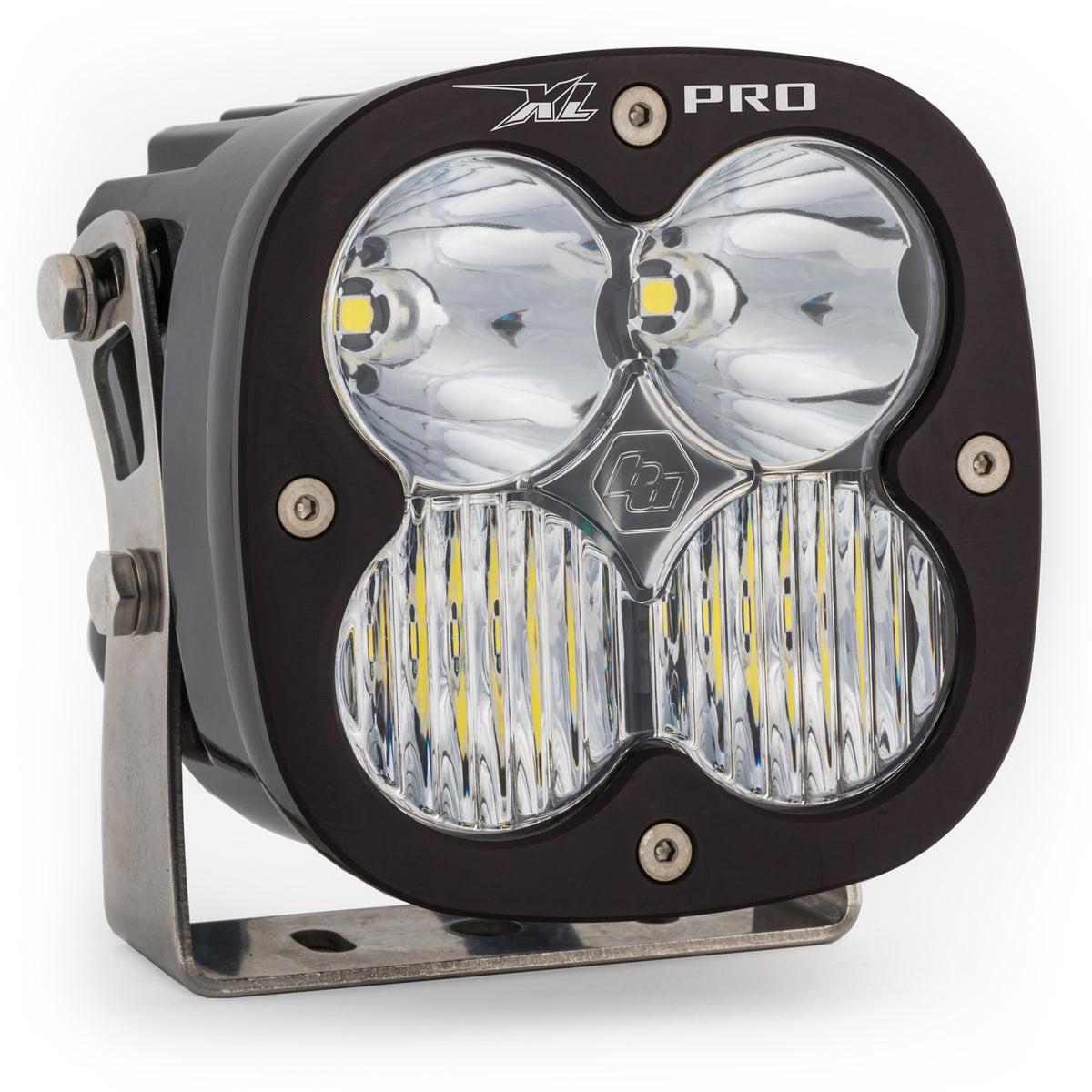 XL Pro, LED Driving/Combo
