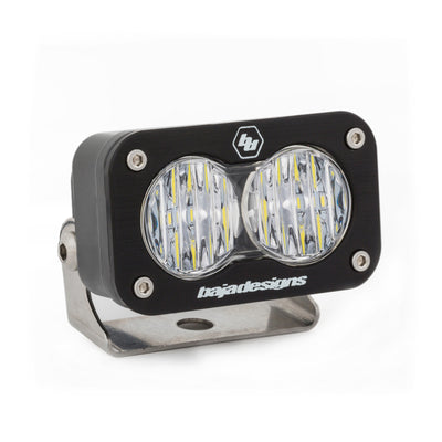 S2 Sport, LED Wide Cornering