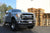 Ford, Super Duty (17-On) /F-150 (15-On), SAE Fog Pocket Kits