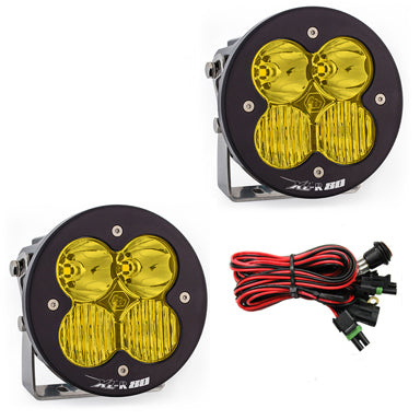 XL-R 80, Pair Driving/Combo, Amber