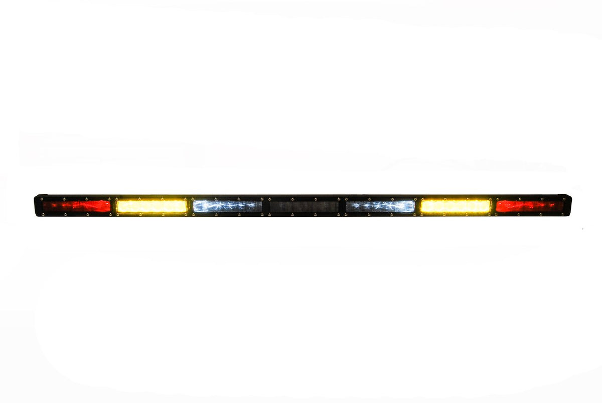 "40"" Off Road Tail Light Bar / Chase Light"