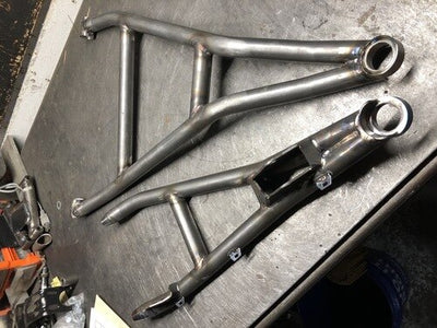 Can Am Chromoly Tube A-Arms Fronts 72''