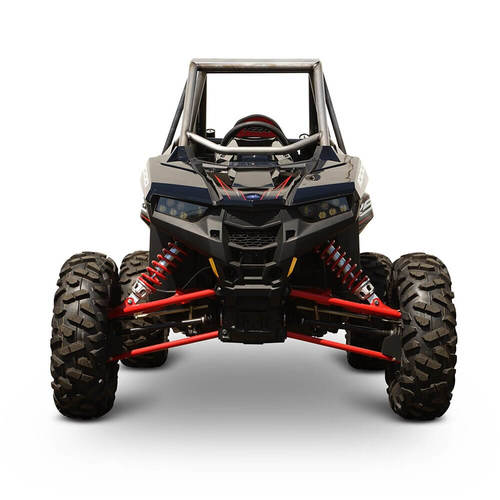 Polaris RS1 Cage