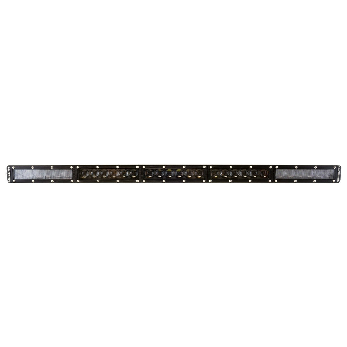 "30"" G4 Single Row LED Light Bar"