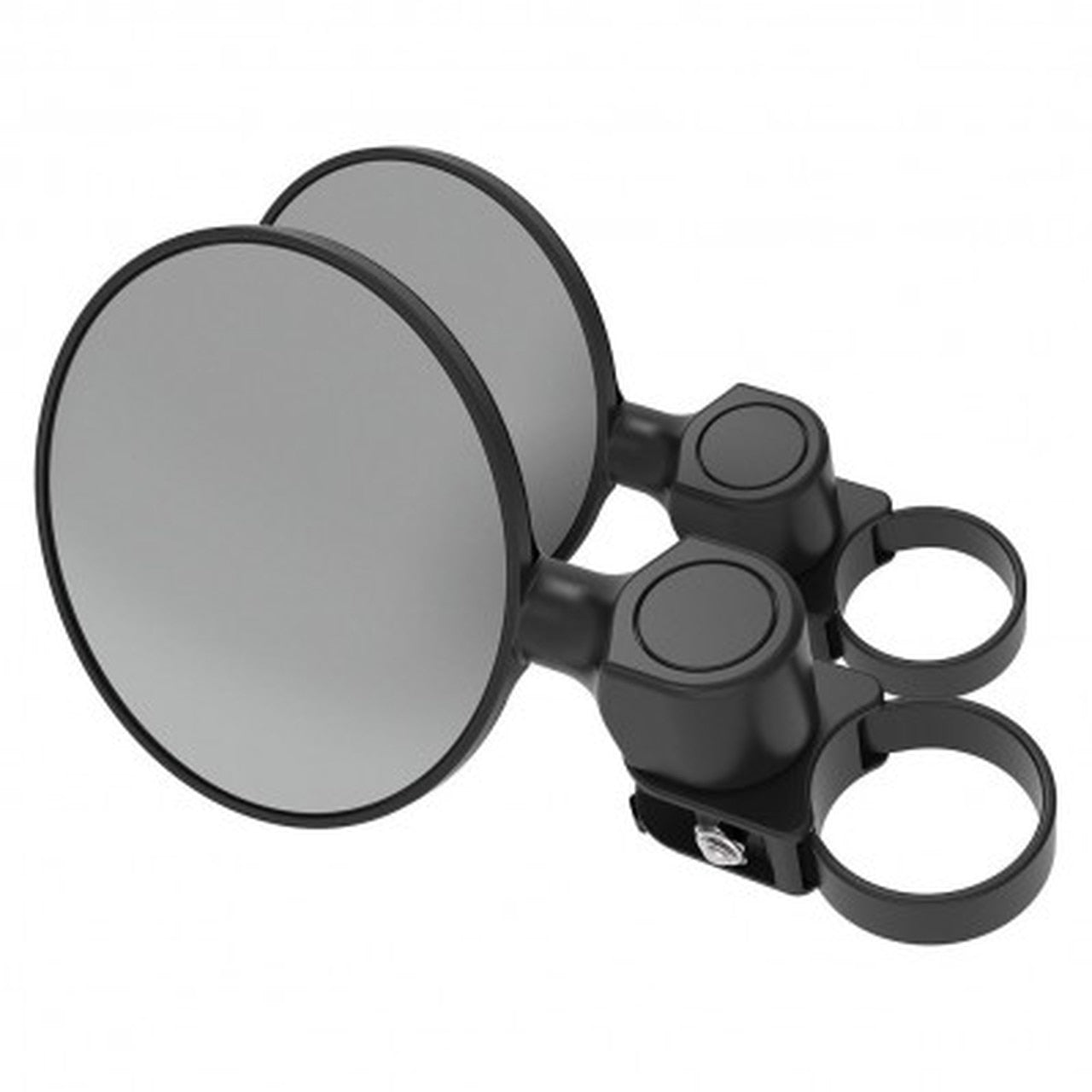 BaseClamp™ UTV/SXS/ATV Side View Mirrors