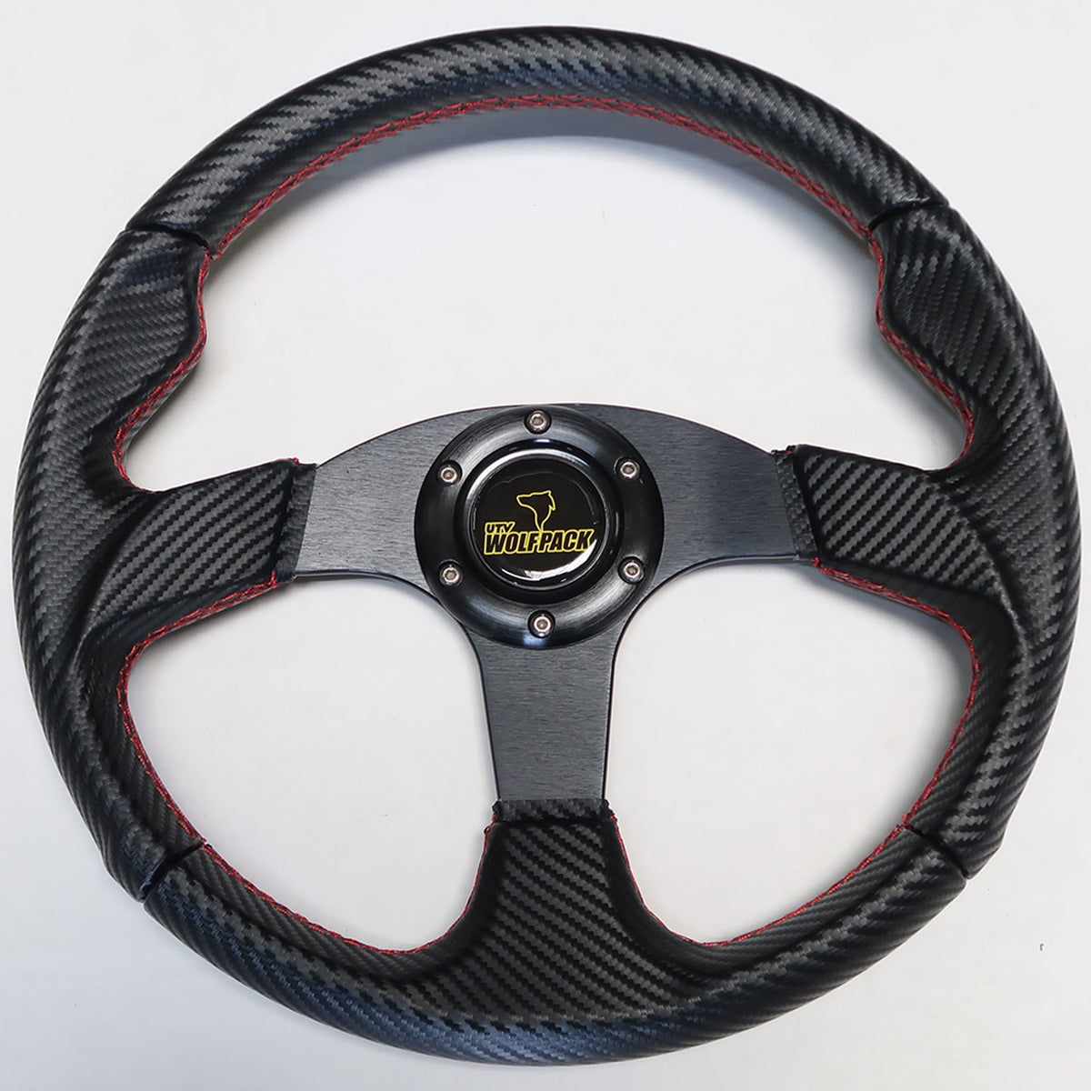 UTV Steering Wheel / Race & Sport - Carbon Fiber