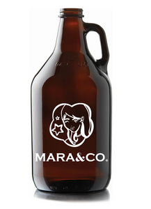 GROWLER 64oz (1.8l)