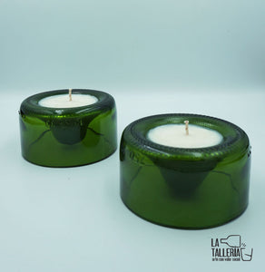 Vela Wine Tea Light