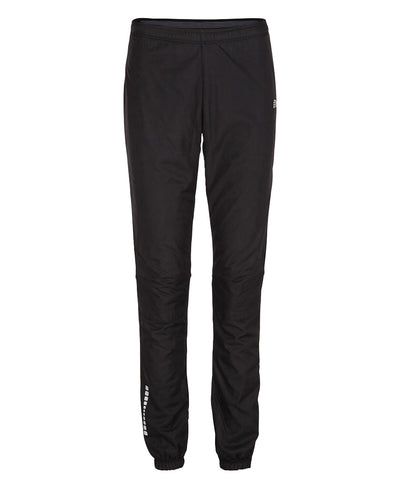 women's base cross pants by newline for aktiv scandinavian activewear front view