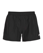 women's base trail shorts by newline for aktiv scandinavian activewear front view