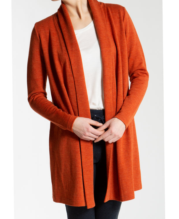 Tind Edge to Edge Cardie