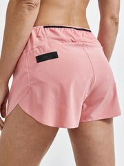Pro Hypervent Split Shorts Women