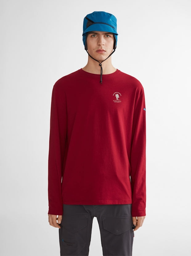 Nordic Explorer Long Sleeve Men