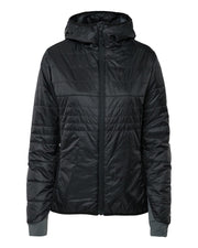 Primaloft coat by 8848 for women in black
