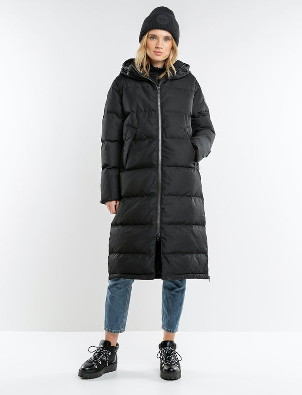 Biella Coat Women
