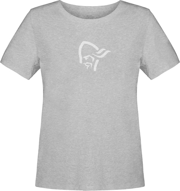 Norrøna Cotton Viking T-Shirt Womens