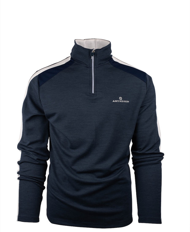 5Mila Half Zip Men