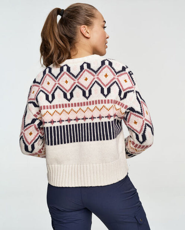 Molster Knit Women
