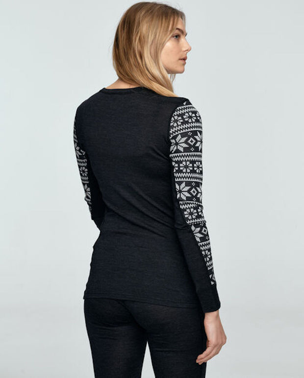Knute Long Sleeve Women