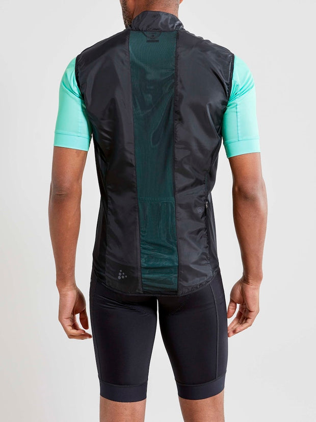 Essence Light Wind Cycling Vest Men