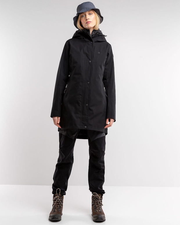 Scarlett Coat Women