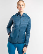 Theresia Primaloft Jacket Women